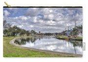 Bayou St. John Carry-all Pouch
