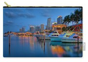 Bayside Marketplace Carry-all Pouch