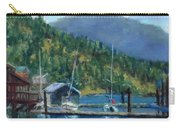 Bayview Marina Carry-all Pouch