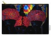 Bazaar Lights Carry-all Pouch