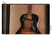 Bb King's Guitar Carry-all Pouch