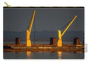 Bbc Chartering Carry-all Pouch by Paul Freidlund