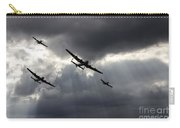 Bbmf And Vera Carry-all Pouch