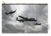 Bbmf Lancaster Spitfire Hurricane Carry-all Pouch