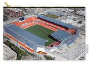 Bbva Compass Stadium In Houston Carry-all Pouch