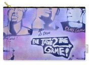 Be True 2 The Game 1 Carry-all Pouch