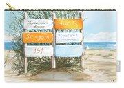 Beach 151 Carry-all Pouch