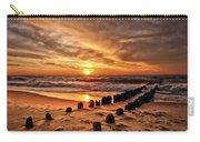 Beach 5 Carry-all Pouch
