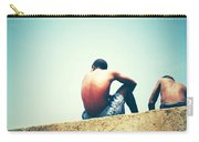 Beach 7 Carry-all Pouch
