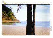 Beach At Ipanema - 2 Carry-all Pouch
