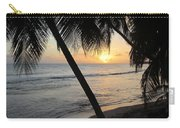 Beach At Sunset 4 Carry-all Pouch