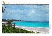 Beach At Tippy's Carry-all Pouch