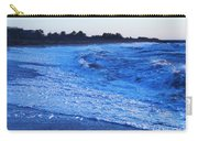 Beach Back Wash Carry-all Pouch