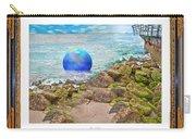 Beach Ball Dreamland Carry-all Pouch