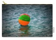Beach Ball Float Carry-all Pouch