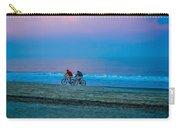 Beach Biking  Carry-all Pouch