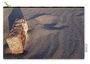 Beach Brick Carry-all Pouch