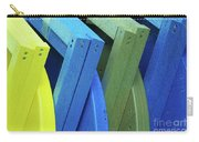 Beach Chair Palette 2 Carry-all Pouch