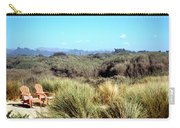 Beach Chairs With A View Carry-all Pouch