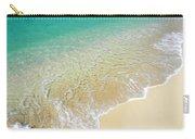 Golden Sand Beach Carry-all Pouch