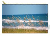 Beach Front 001 Carry-all Pouch