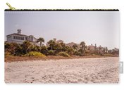 Beach Homes Carry-all Pouch