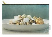 Beach In A Bowl Carry-all Pouch