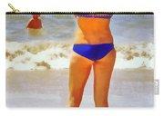 Beach Mom Carry-all Pouch