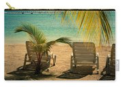 Beach Paradize Carry-all Pouch