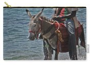 Beach Patrol Carry-all Pouch