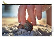 Beach Play Carry-all Pouch by Laura Fasulo