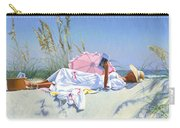 Beach Recliner Carry-all Pouch