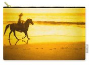 Beach Rider Carry-all Pouch