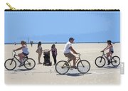 Beach Riders Carry-all Pouch