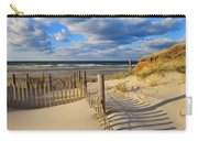 Beach Shadows  Carry-all Pouch