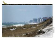 Beach To City Carry-all Pouch