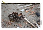 Beach Treasures Carry-all Pouch