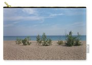 Beach Trees Carry-all Pouch