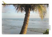 Beach Under The Palm 3 Carry-all Pouch