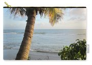 Beach Under The Palm 4 Carry-all Pouch