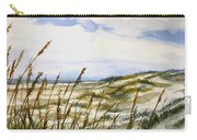 Beach Watercolor 3-19-12 Julianne Felton Carry-all Pouch