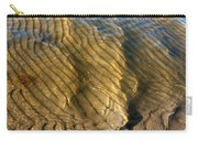 Beach Wave Pattern. Carry-all Pouch
