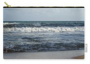 Beach Waves 2 Carry-all Pouch