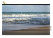 Beach Waves 3 Carry-all Pouch