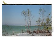 Fort De Soto Beachview Carry-all Pouch