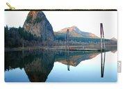 Beacon Rock Reflecions Carry-all Pouch