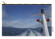 Beagle Channel Carry-all Pouch