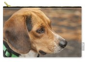 Beagle Loyalty Carry-all Pouch