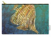 Beaked Butterflyfish Carry-all Pouch