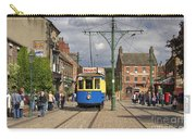 Beamish Tram  Carry-all Pouch